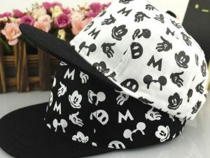 Boné Snapback - Mickey