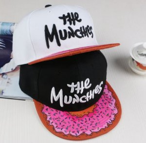 Boné The Munches - Snapback