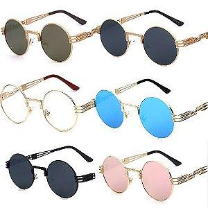 Óculos Famous - Unissex