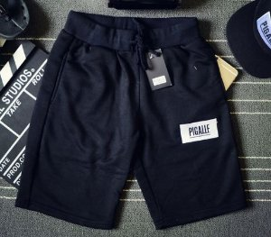Shorts Moletom - PIGALLE