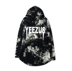 Moletom Yeezus Smoke - (Unissex)