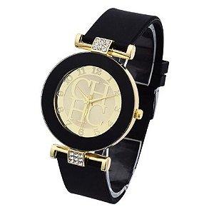 Relógio CHANNEL Feminino - Preto