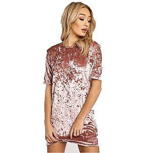 Vestido Feminino Spring - Rose
