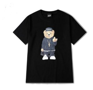 Camiseta Bad TED - Preto