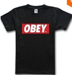 Camiseta - OBEY ( PRONTA ENTREGA )