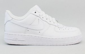 Tênis AIR FORCE LOW - BRANCO (Pronta Entrega)