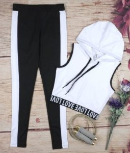 Conjunto Feminino - GYM LOVE