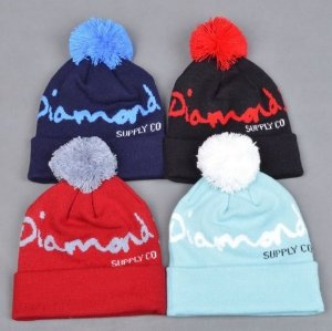 Touca Diamond Supply CO 2.0 .