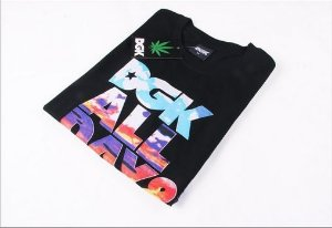 Camiseta DGK California