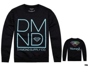 Sweatershit - Diamond Supply