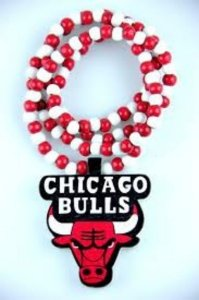 GoodWood Chicago Bulls ( PRONTA ENTREGA )