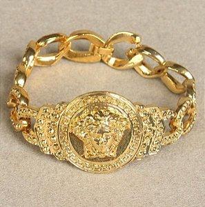 Pingente - Hip Hop ( Ouro - Folheada )