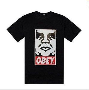Camiseta - OBEY