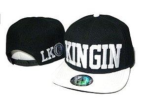 Boné Snapback LastKings - Kingin basic