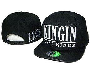 Boné Snapback LastKings - Kingin