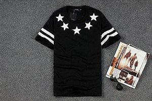 Camiseta PYREX 23 - Preta