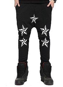 Calças - Estrelas Personalizada