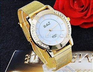 Relógio Feminino - Lilai Diamond