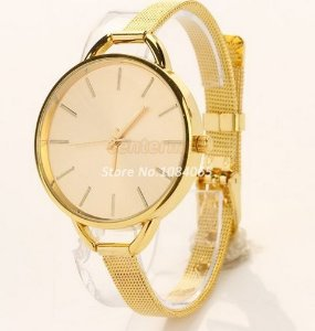Relógio Feminino - BASIC LUXURY