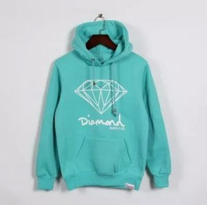 Moletom - Diamond Supply