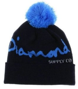 Touca Diamond Supply - Diversas Cores ( PRONTA ENTREGA )