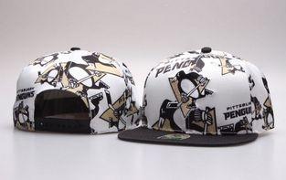 Boné Penguins Brand - Snapback