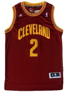 Regata - Cavaliers CLEVELAND NBA Adidas Basquete