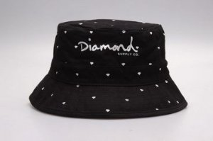 Chapéu Bucket - Diamond Supply CO.