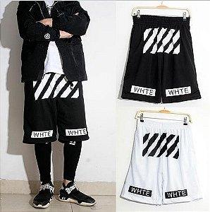Shorts WHT 2k15 - Diversas Cores