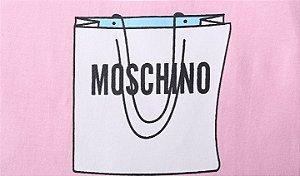 Camiseta Moschino - UNISEX