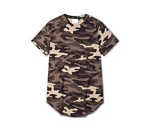 Camiseta Camuflada #2