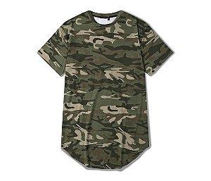 Camiseta Camuflada #3