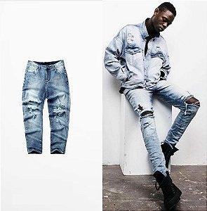 Calça Jeans Urban - Masculina
