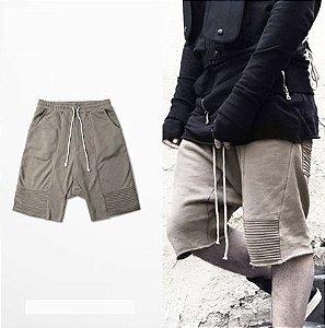 Shorts Moletom Elegance - Masculino