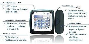 IP64 - Coletor de Dados