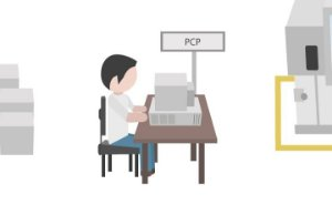 Pw-1 MES - Módulo PCP