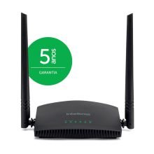 ROTEADOR WI FI 4 (N 300 MBPS)
