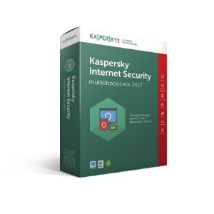 Kaspersky Internet Security – multidispositivos