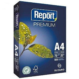 PAPEL REPORT PREMIUM A4 75G