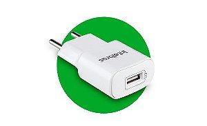 CARREGADOR USB DE 2,4 A
