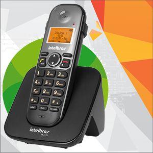 TELEFONE SEM FIO DIGITAL TS 5120