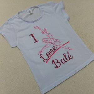 Camisa infantil personalizada