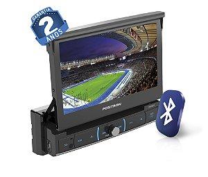 Som Automotivo DVD Player SP6720DTV