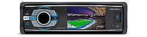 Dvd Player 3 Pósitron Sp4730 Dtv Bluetooth Usb Aux Controle