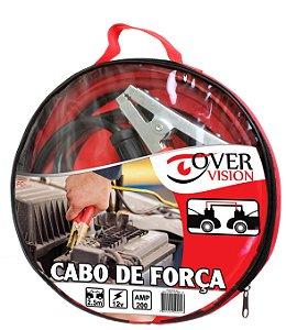 Cabo Transferência de Força Automotivo 400A Bitola 10mm