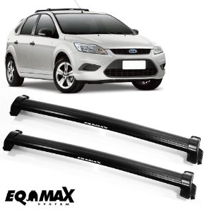 Rack Eqmax Focus New Wave Focus 10 13 Hatch Sedan Preto