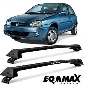 Rack Eqmax Wave Corsa 94 01 Corsa Classic 95 16 Preto