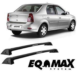 Rack Eqmax New Wave Logan 08 13 Preto