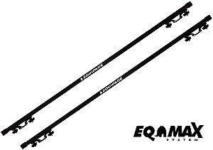 Big Rack Eqmax p/ Barras Paralelas Universal 1,20M