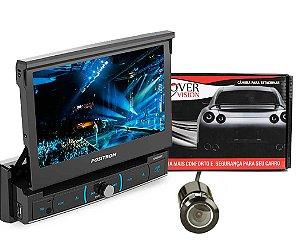 DVD Positron Sp6320 Bluetooth + 1 Camera re 22.5mm